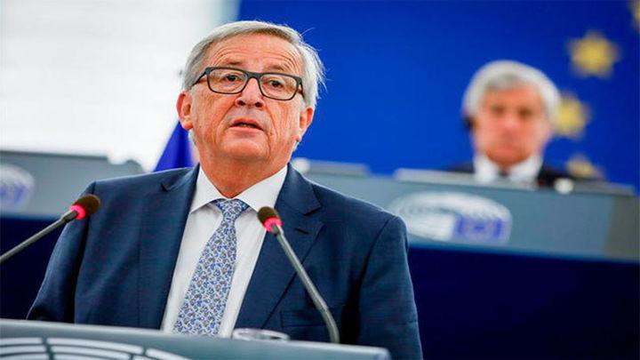 """Juncker: """"Formar parte de la Unión significa aceptar y respetar las decisiones judiciales"""""""