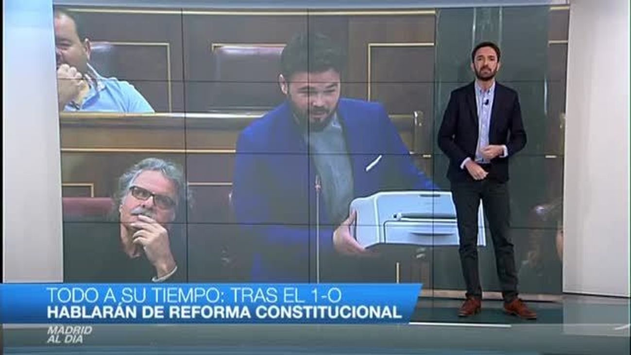 Madrid al Día 13.09.2017