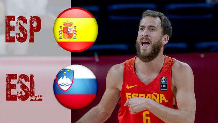 Doncic y Dragic, último obstáculo de España hacia la final