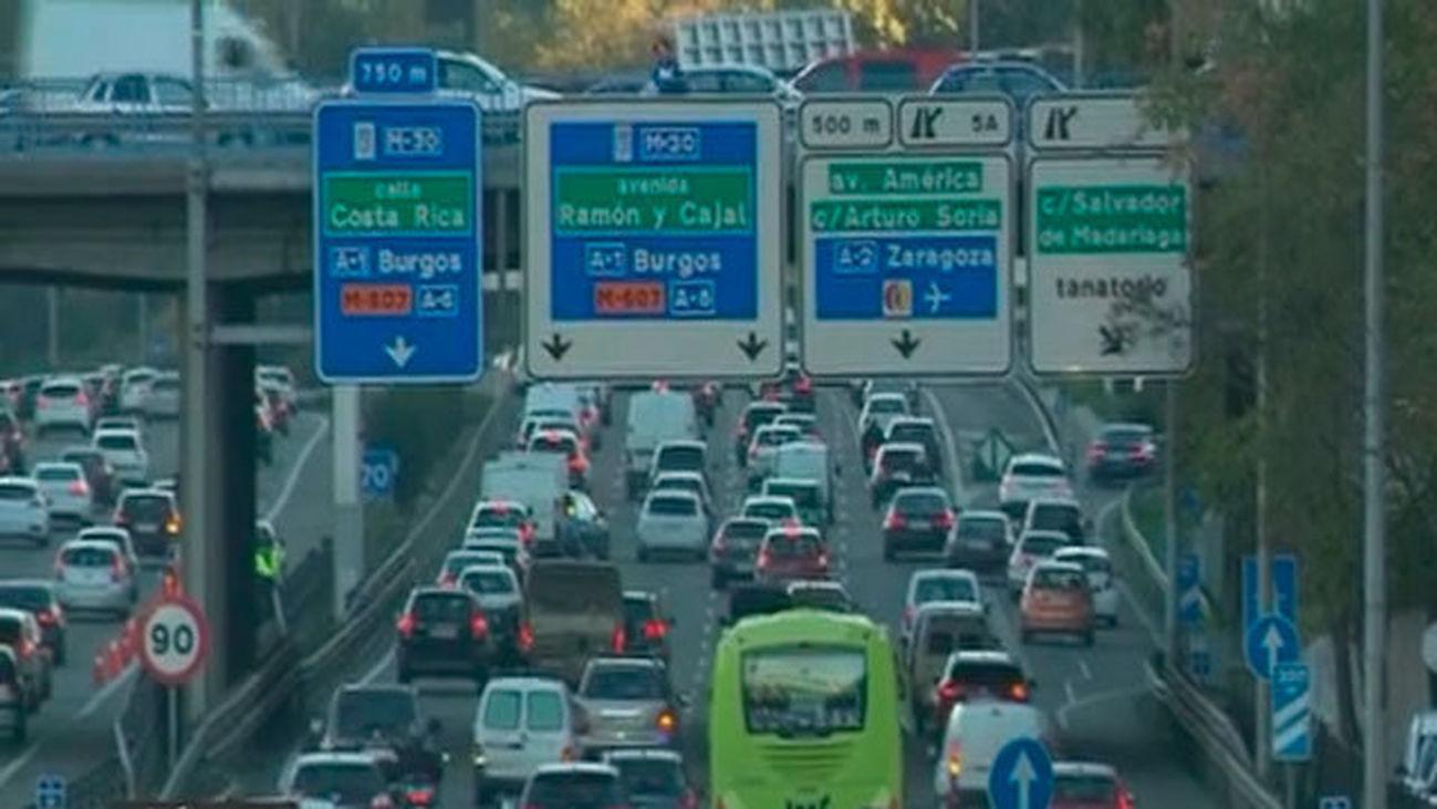 ¿Madrid con o sin coches? el debate está abierto