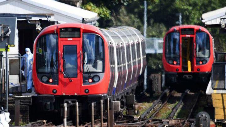 El sospechoso del atentado de Londres fue detenido en el área de salida de Dover
