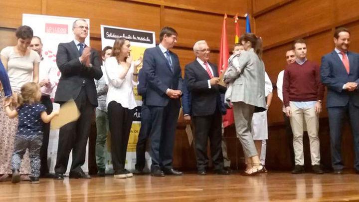 Madrid encabeza, con casi un tercio del total, las donaciones efectivas de médula en toda España
