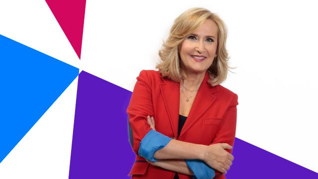 El programa de reportajes de actualidad con Nieves Herrero