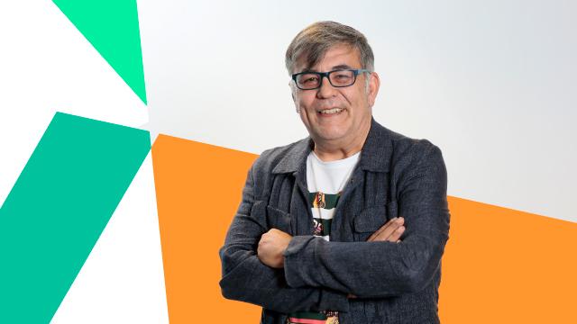 El deporte base de Madrid, con José Luis Poblador