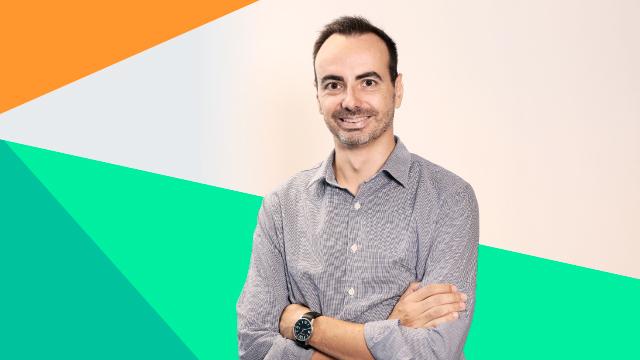 Noticias, reportajes y entrevistas, con Ángel Rubio