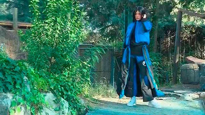 María Ke Fisherman estrena novedades en el Parque de Atracciones