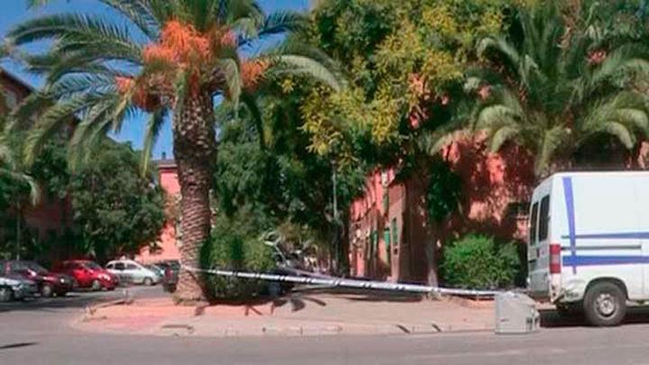 Tres heridos, dos de bala, en un tiroteo en un barrio de Paterna