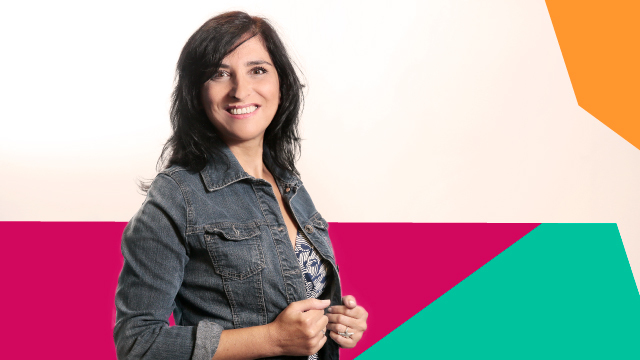 Entrevistas en profundidad con Isabel García Regadera