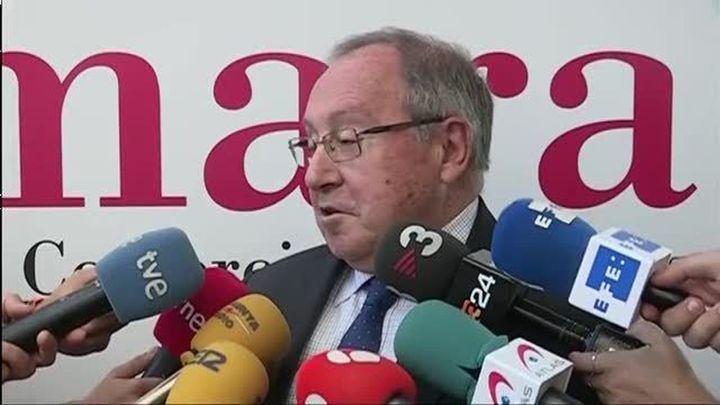 Las Cámaras alertan de que el desafío independentista frena las inversiones en Cataluña