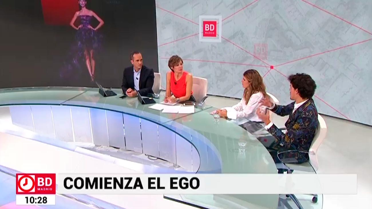 Buenos Días Madrid: Crónica de sociedad