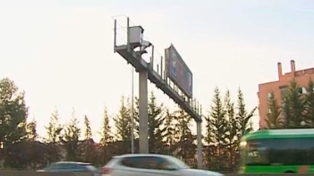 El Ayuntamiento quiere un radar en Batán que multe a 50 kilómetros por hora