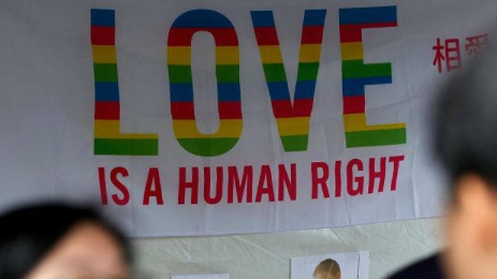 Taiwán retrasa la aprobación del matrimonio homosexual