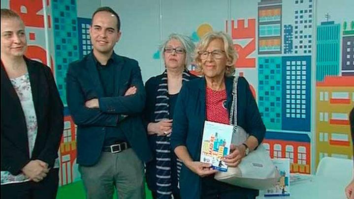 Rehabitar, feria de la rehabilitación de viviendas en Plaza de España