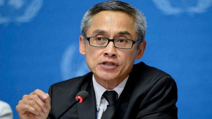 Dimite el relator de la ONU para el colectivo LGTBI por motivos de salud