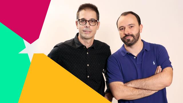 David Moreno y David Herráiz actualizan el día