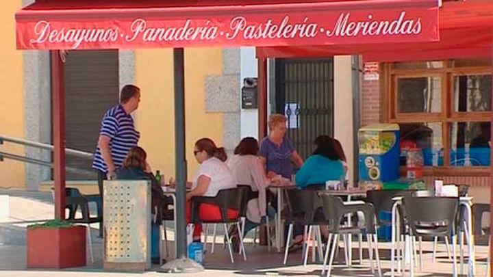 El Ayuntamiento de Robledo de Chavela desinfectará todos los comercios