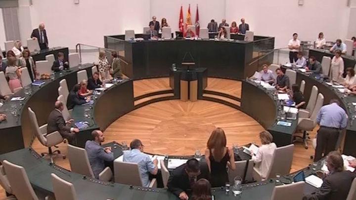 El PP pide que el Ayuntamiento de Madrid se implique en la Fiesta Nacional