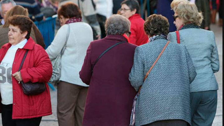 El gasto en pensiones crece un 3% en septiembre, hasta 8.807 millones