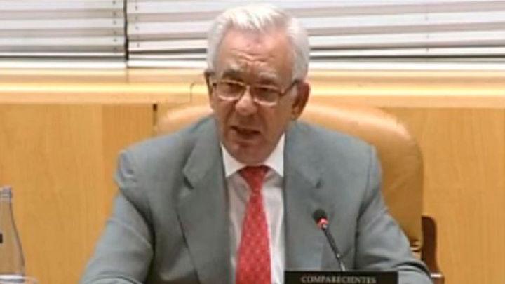 La oposición critica el nombramiento de Sánchez Martos como director de la Fundación Madri+d