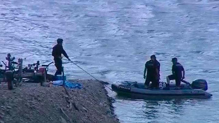 Los Mossos encuentran dos cadáveres en el pantano de Susqueda