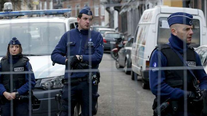 Detenido en Bélgica un español líder de una célula de captación para el Dáesh