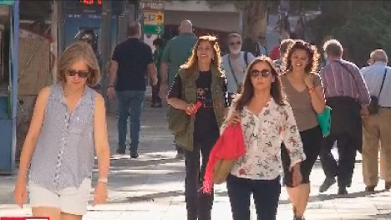 Los españoles creen que con la independencia catalana todos pierden