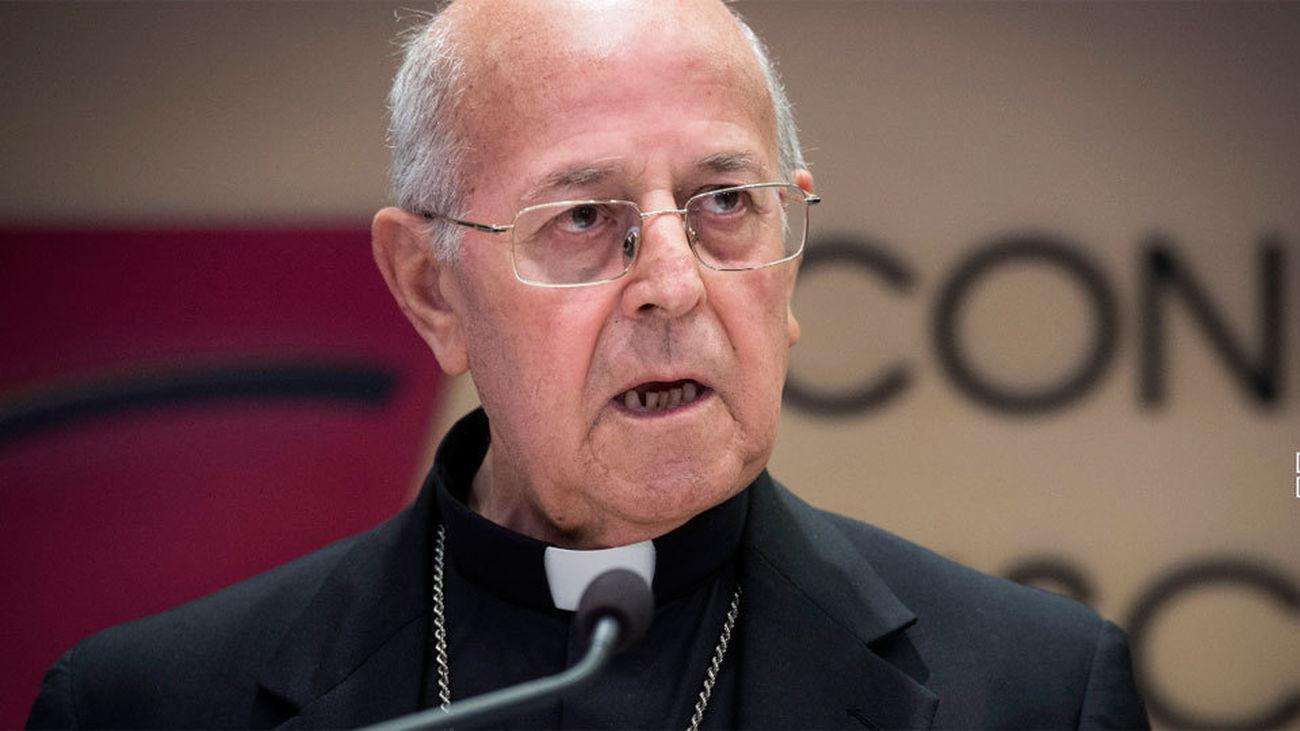 """Los obispos piden diálogo y evitar """"actuaciones irreversibles"""" en Cataluña"""