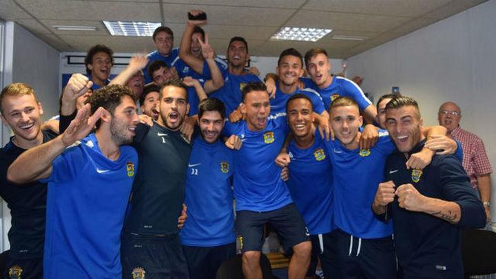 Sorteo de Copa: Fuenlabrada-Real Madrid y Elche-At. Madrid