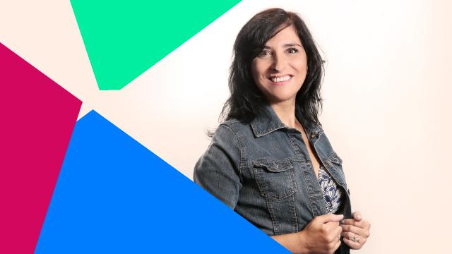 Entrevistas con Isabel García Regadera