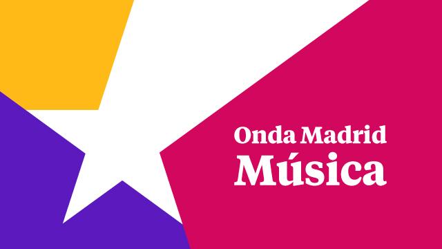 Onda Madrid Música