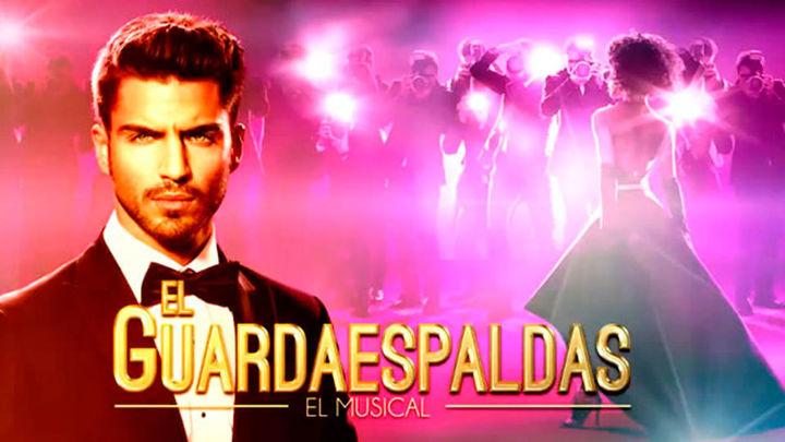 El Guardaespaldas, el musical, se estrena en la Gran Vía