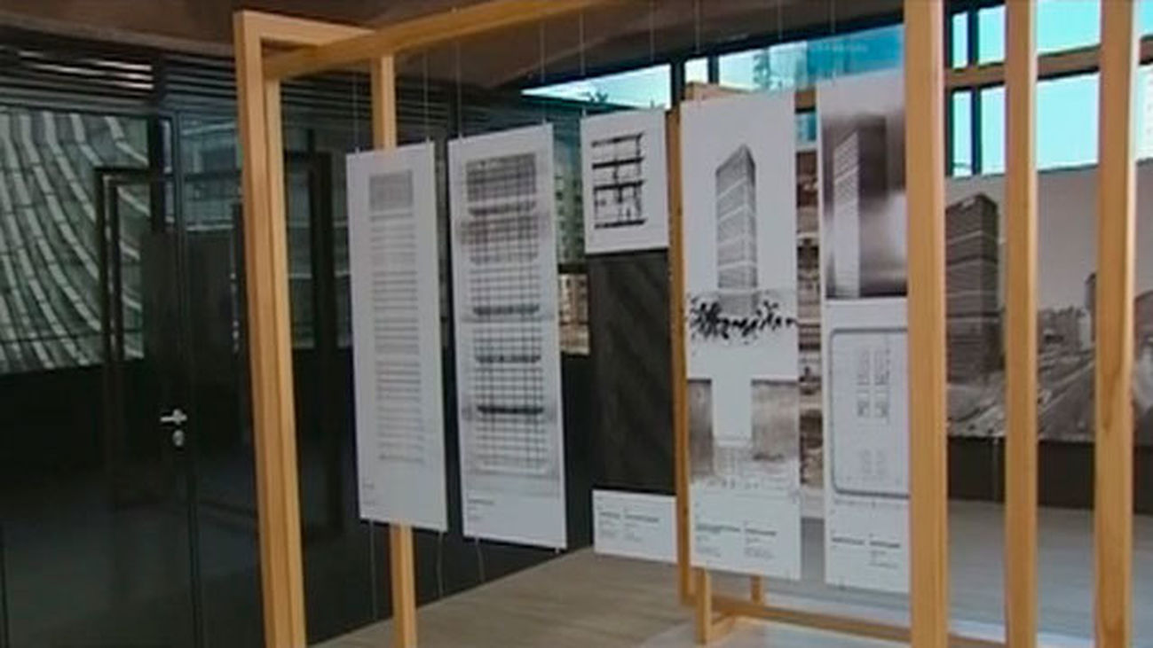 ¡Comienza la XIV Semana de la Arquitectura!
