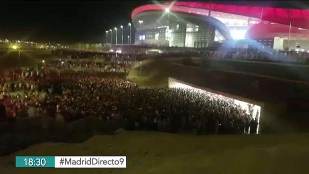 Madrid Directo 28.09.2017