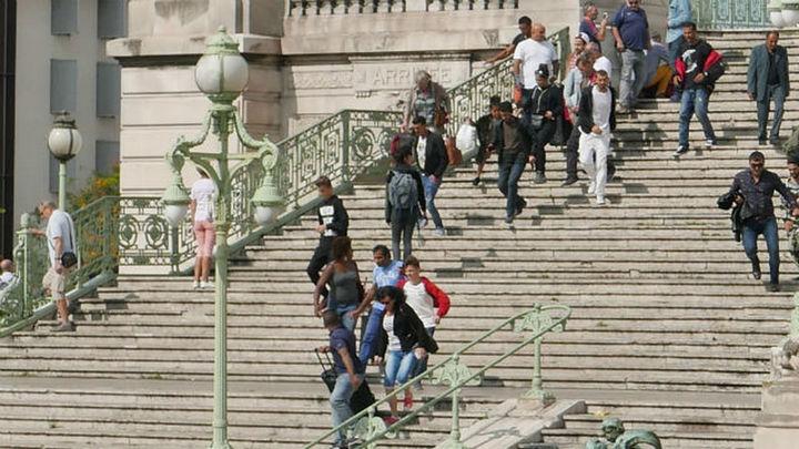El Estado Islámico asume la autoría del asesinato de dos personas en Marsella