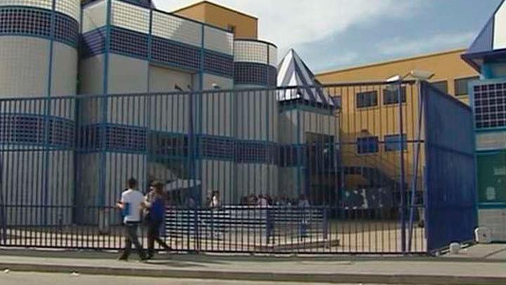 Se fugan 46 internos del Centro de Internamiento de Extranjeros de Aluche