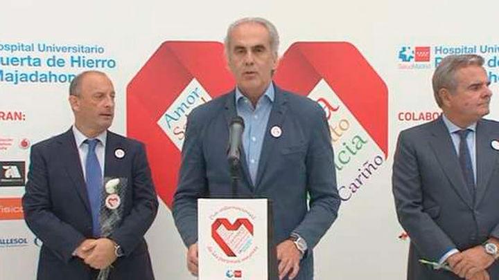 La Comunidad incorporará el servicio de Geriatría a todos los hospitales