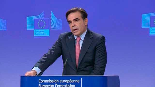 Portavoz de la Comisión Europea