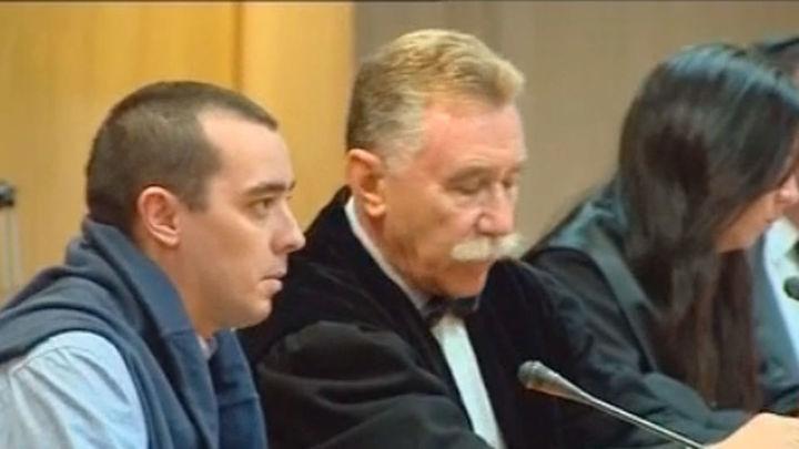 El jurado decide si el descuartizador de Majadahonda tenía o no la voluntad anulada