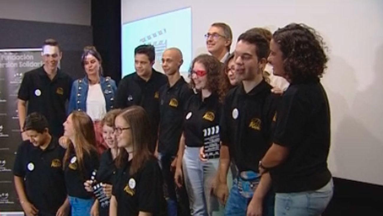 """Doce adolescentes con cáncer cuentan en 'Cumplevidas"""" sus vivencias"""
