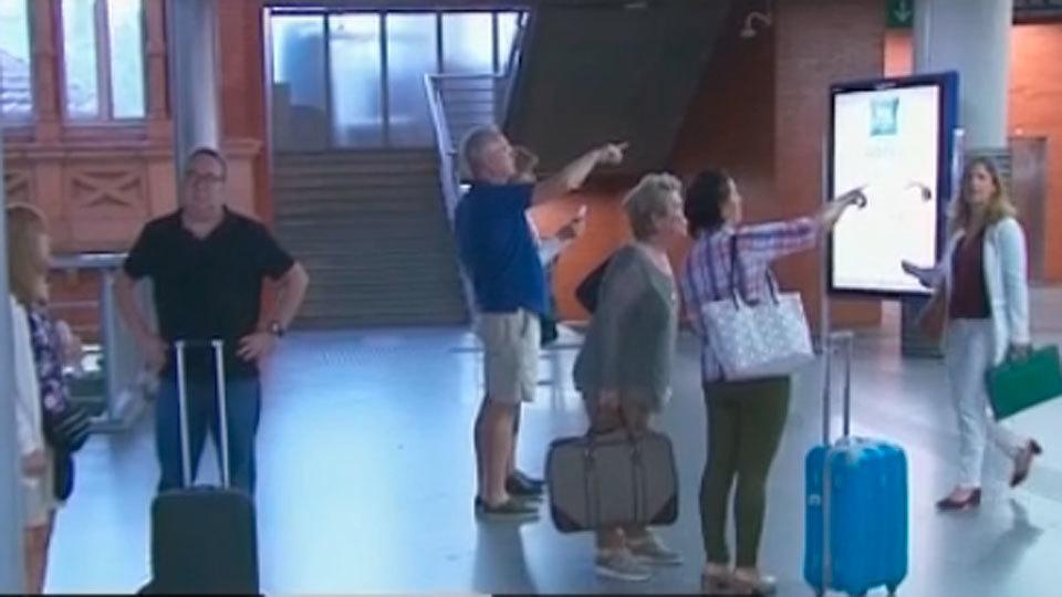 Renfe cancela 151 trenes AVE y larga distancia por la huelga en Cataluña