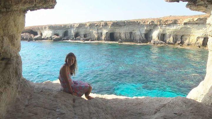 Chipre, la isla mediterránea más deseada por todas las culturas
