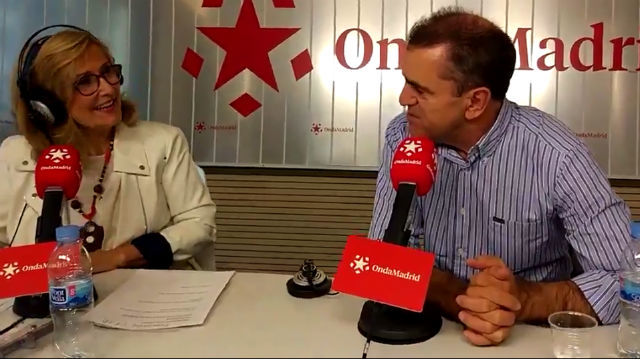 Entrevista a José Manuel Franco, PSM