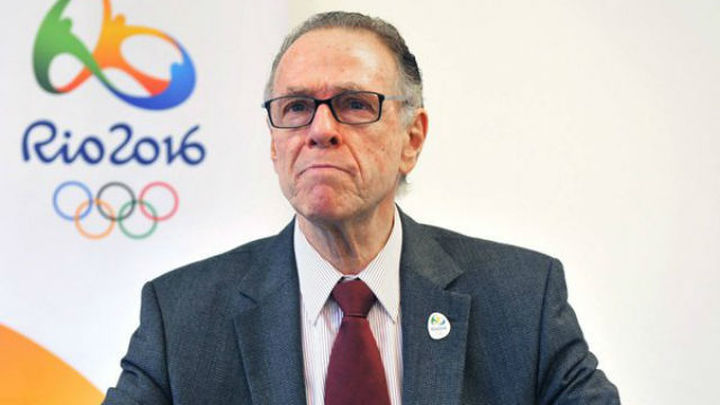 Detenido el presidente del Comité Olímpico de Brasil por fraude en Río 2016