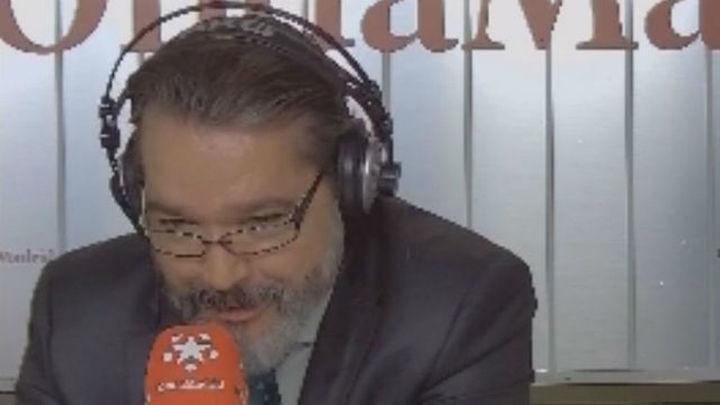 El juez de la Púnica imputa al alcalde de Brunete por los contratos con Cofely