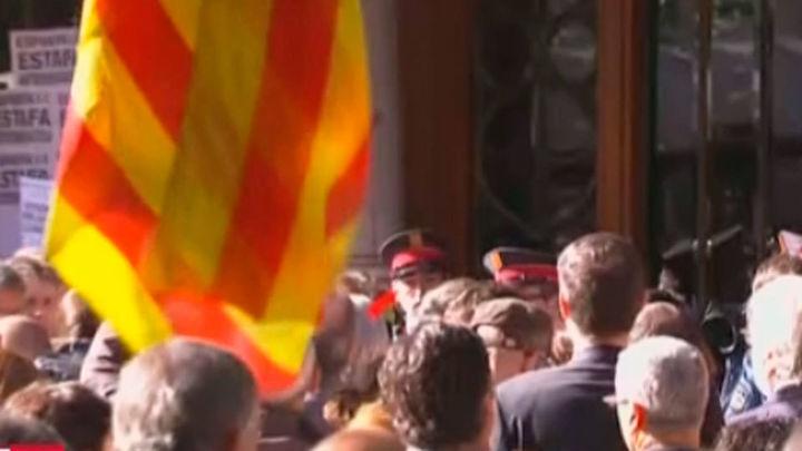 CIS: La preocupación por el terrorismo y el independentismo se dispara