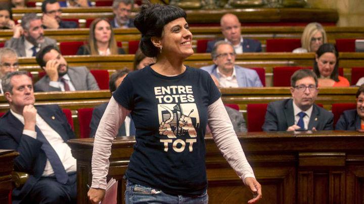 El juez Llarena cita el 14 de febrero a Anna Gabriel y Boya, el 19 a Pascal y Rovira y el 20 a Mas y Lloveras