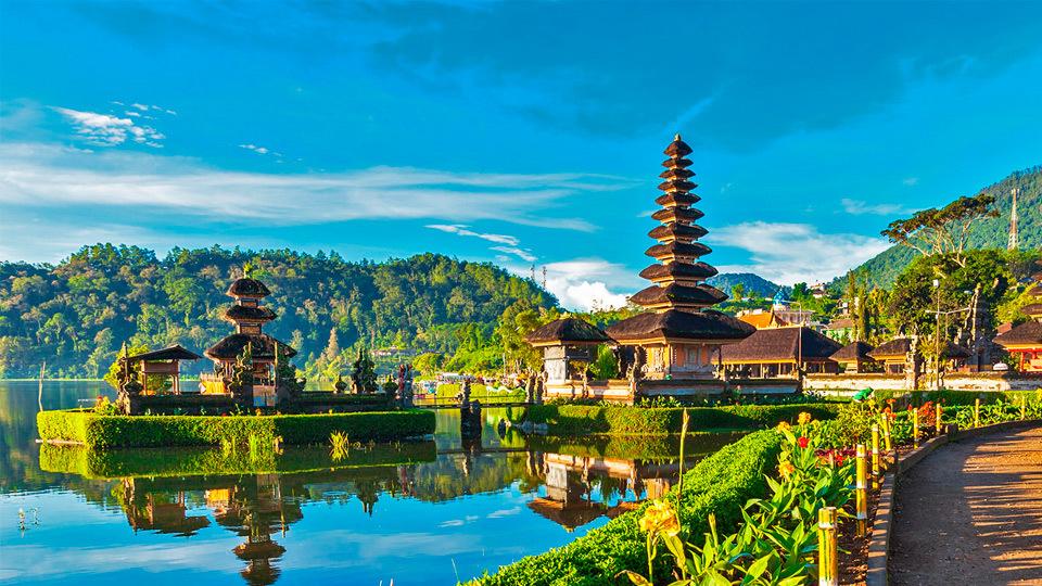 Madrileños por el Mundo en Bali