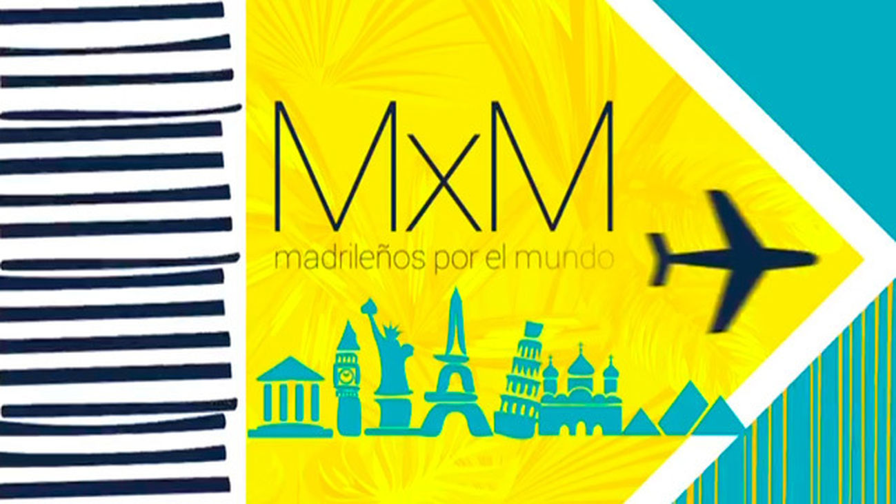 Madrileños por el mundo