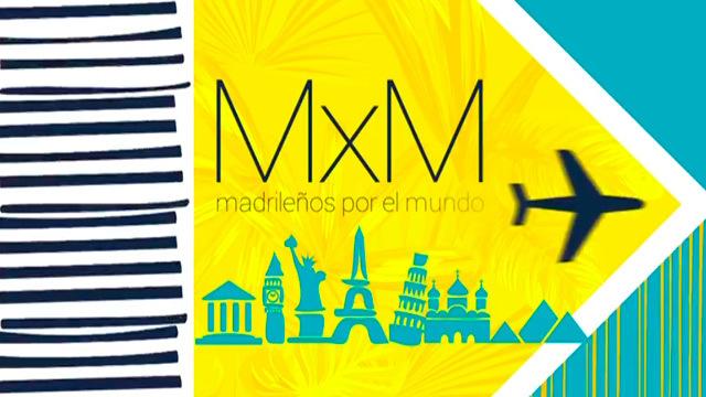 Nuevo logo MxM