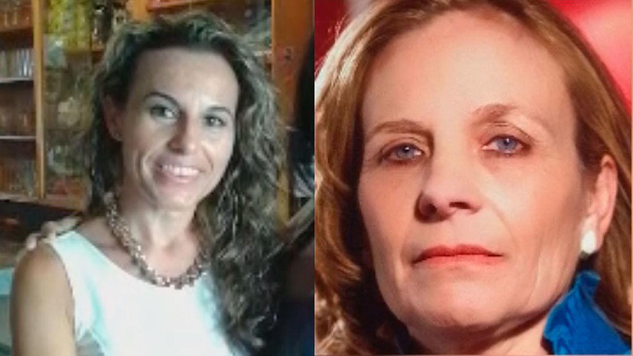 Manuela Chavero y Francisca Cadenas, desapariciones sin resolver